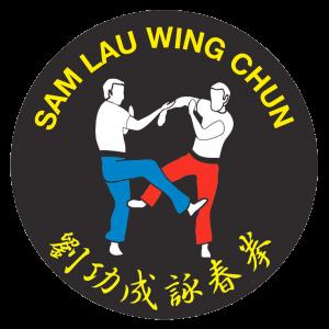 Logo ufficiale Sam Lau Wing Chun
